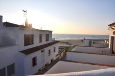 Vistas Ático Zahara Stairs, Mansions, House Styles, Home Decor, Stairway, Decoration Home, Manor Houses, Room Decor, Villas