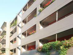 2001 | PROJEKTE | Knerer und Lang Architekten GmbH Dresden