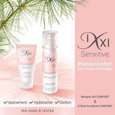 J'ai posé ma candidature au test produit Ixxi sur @beautetest ! http://www.beaute-test.com/service/test_produit_ixxi-masque-gel-confort---senxitive.php