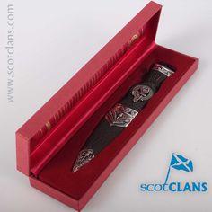 Cathcart Clan Crest