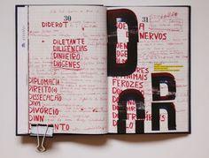 Graphic Design Layouts, Book Design Layout, Graphic Design Posters, Web Design, Graphic Design Typography, Graphic Design Inspiration, Mises En Page Design Graphique, Art Graphique, Design Editorial