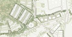 Housing Development, Toulouse - Caruso St John