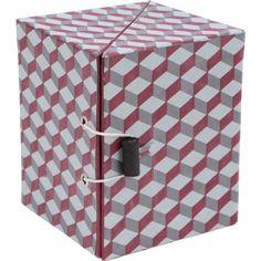 Boite dépliable motifs géométriques Chocolate Box Packaging, Packaging Design, Motifs, Business, Decor, Gifts, Boxes, Pie Cake, Cartonnage