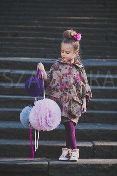 #kidsfashion kids fashion, girls fashion, flower, rose www.szafeczka.com