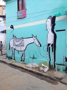 Interview with Alex Senna | Abduzeedo Design Inspiration #streetart