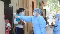 राजधानी दिल्ली में कोरोना वायरस गिरावट के साथ 89.23 प्रतिशत पर आ गई। Mumbai News, Herd Immunity, Health Ministry, Medical Science, Might Have, Workplace, Death, India, Friday Morning