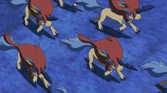 Pokémon ROSA et XY : la distribution de Keldeo a commencé, comment l'avoir