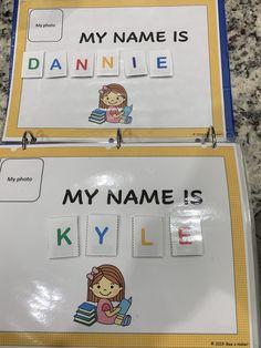 Pre-K, Kindergarten & 1st Grade Learning Workbook