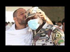 صور منوعة من الحج / رجال الأمن #ضيوف_الرحمن_في_عيون_سلمان - YouTube