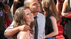 Jesse Williams and Sarah Drew as Trace and Taryn from Collaboration by Michelle Lynn