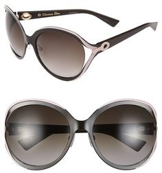 5014f5d33a1 Dior Christian Dior  Elle 1  61mm Sunglasses (Regular Retail Price   450.00)