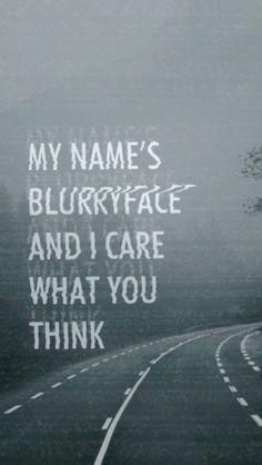 lyrics wallpaper backgrounds background Twenty One Pilots stressed ...