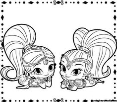Shimmer and Shine Coloring Sheets . 30 Shimmer and Shine Coloring Sheets . Coloring Pages Shimmer and Shine 650 434 Shimmer and Shine Coloring Sheets For Kids, Coloring Pages For Girls, Coloring Pages To Print, Free Printable Coloring Pages, Free Coloring Pages, Coloring Books, Rit Dye Colors Chart, Shimmer Y Shine, Kindergarten Coloring Pages