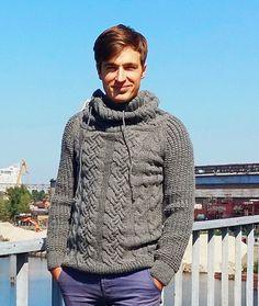 Die 59 Besten Bilder Von Pullover Sweaters Cast On Knitting Und