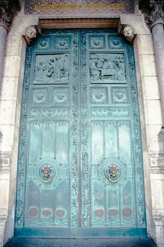Paris Photography - Montmartre Patina - Fine Art Travel Photography - French…