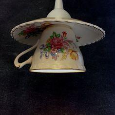 11 classy ways to reuse an old teacup   Hometalk
