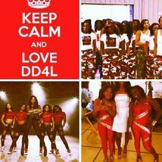 #ShareIG DD4L #DancingDolls