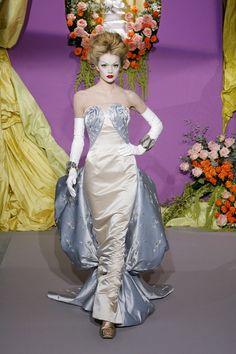 Dior - Haute Couture SS 2010