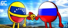 Analyst Takes Aim at Coinbase Charity Project for Venezuela ~ Crypto Core Media Take Aim, Cryptocurrency, Moscow, Charity, Russia, Core, Product Launch, Articles, Disney Characters