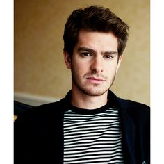 andrew garfield ❤ liked on Polyvore featuring andrew garfield