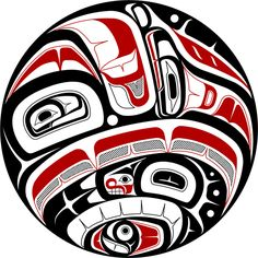 Nathaniel P. Wilkerson - Gitxsan Artist - Native American Art from the Pacific Northwest