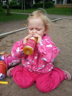 kesäkuu 2014 - Page 5 of 12 - Palasia arjestani Natural Energy, Baby Car Seats, Children, Young Children, Boys, Kids, Child, Kids Part, Kid