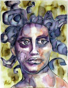 Saatchi Art, Ink, Portrait, Drawings, Artist, Paintings, Studio, Headshot Photography, Artists