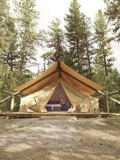 Montana Getaway