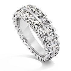 Platinum wedding band by Wedding Engagement, Wedding Bands, Engagement Rings, Anniversary, Platinum Wedding, My Style, Diamond, Bracelets, Unique