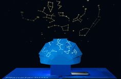 This Book Is a Planetarium: A Pop-Up Masterpiece Translating the Laws of Physics into Playful and Poetic Tangibility – Brain Pickings