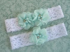 Hey, I found this really awesome Etsy listing at http://www.etsy.com/listing/163701537/wedding-garter-garter-set-with-toss
