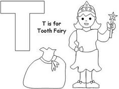 40 Best Dental Health Early Learning Printables and Ideas