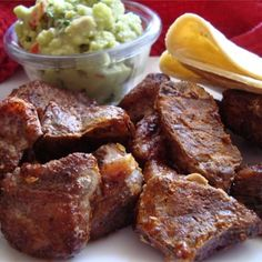 Chile Pork