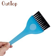 Home Appliance Parts Personal Care Appliance Parts Sunny New-barber Hair Razor Comb Scissor Tools Bangs Brush Hairdressing Trimmers Hair Shaving Blades Cutting Thinning Beauty Styling