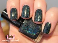 Glitter Gal 3D Holographic in Lizard Belly....want this!