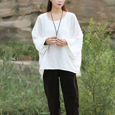 Be a total knockout in Katharine Batwing...!! Check it out http://ivysquarefashions.com/products/katharine-batwing-blouse?utm_campaign=social_autopilot&utm_source=pin&utm_medium=pin.
