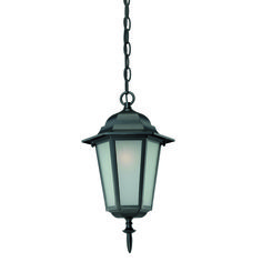 Camelot Hanging Lantern by Acclaim Lighting