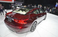 Nissan Maxima 2016   Otopro.com.vn