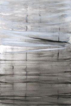 """River man"" by Riikka Soininen Hardwood Floors, Flooring, Contemporary Art, River, Illustration, Hearts, Paintings, Wood Floor Tiles, Paint"