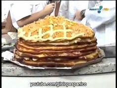 Participação especial da nossa culinarista e cake design Elizabeth Teodoro no Pânico na TV