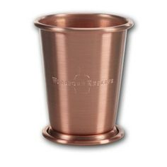 Woodford Reserve Copper Julep Glass
