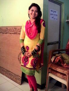 Cute marathi mulgi..Ketaki Chitale