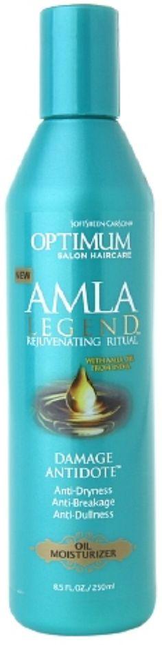 Optimum Salon Haircare Amla Legend Damage Antidote 8.5 oz