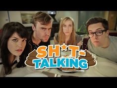 Discussing people you don't like can be very...what's the word...delicate. See more http://www.collegehumor.com LIKE us on: http://www.facebook.com/collegehu...