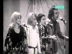RICCHI E POVERI:  LA PRIMA COSA BELLA   [1970]