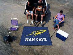 "Man Cave Tailgater (60""x72"") - University of Toledo"