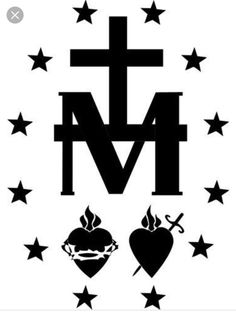 Most Recognizable and Divine Catholic Symbols and Their