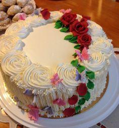 Cake for my dear mom