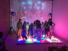 Amelie's Glow Party   CatchMyParty.com
