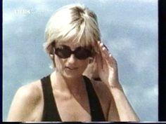 Princess Diana. Aug 22